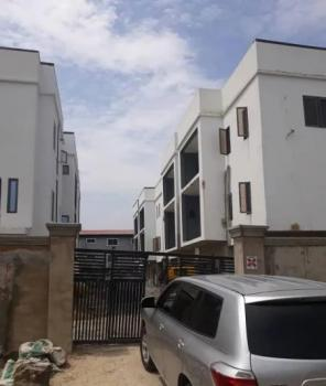 Luxury and Serviced 5 Bedroom Semi-detached Duplex with Bq, 2mins Drive From Lekki-epe Expressway, Osapa, Lekki, Lagos, Terraced Duplex for Sale