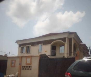 5 Bedroom Duplex with 2 Nos of 3 Bedroom Flat, Martins Street, Ijesha, Surulere, Lagos, Block of Flats for Sale
