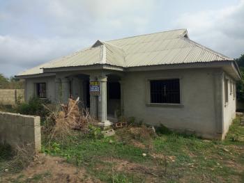 a 3 Bedroom Flat, Owode, Osogbo, Osun, Block of Flats for Sale