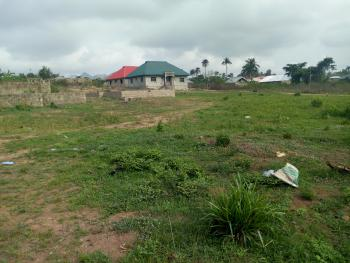 a Plot of Land, Owode, Osogbo, Osun, Residential Land for Sale