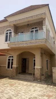 a Very Nice 5 Bedroom Detached Duplex with Two Rooms Bq, Lekki Phase 1, Lekki, Lagos, Detached Duplex for Rent
