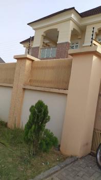 4 Bedroom Luxury Duplex with 2 Rooms Bq, Efab Metropolis Estate, Gwarinpa, Abuja, Detached Duplex for Sale