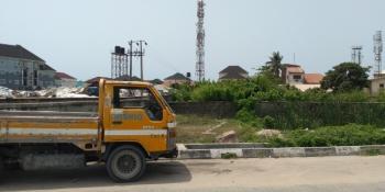 Land with C of O, Lekki Expressway, Lekki, Lagos, Commercial Land for Sale