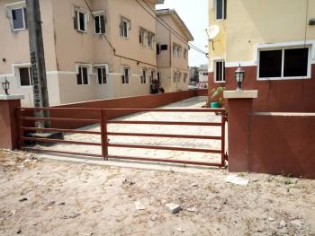 Nicely Built and Well Maintained 3 Bedroom Flat, Abraham Adesanya Estate, Ajah, Lagos, Flat for Sale