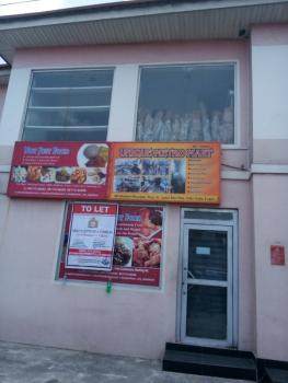 Open Plan Space Available for Restaurant/ Eatery/fashion House/shopping Store/ Supermarket, Herbert Macaulay Way, St Agnes Bus Stop, Sabo, Yaba., Sabo, Yaba, Lagos, Commercial Property for Rent