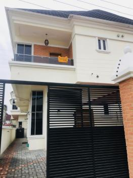 Well Finished Brand New 4 Bedroom Duplex, Lekki Phase 1, Lekki, Lagos, Semi-detached Bungalow for Sale