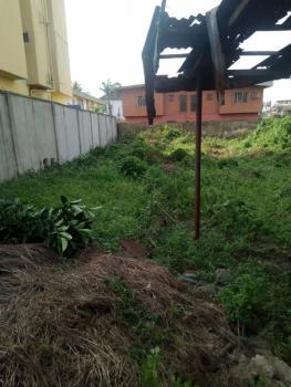 Standard Plot of Land with C of O, Adeniyi Jones, Ikeja, Lagos, Residential Land for Sale