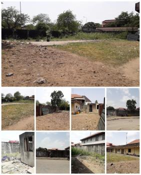 a Commercial Land of 1560sqm, 21 Road, Festac, Isolo, Lagos, Plaza / Complex / Mall for Sale
