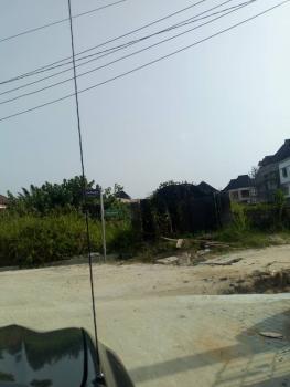 a Plot of Land, Peninsula Garden Estate, Ajah, Lagos, Residential Land for Sale