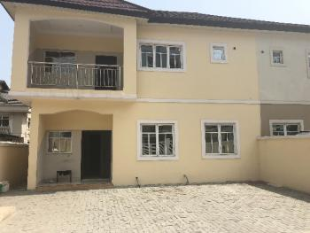 5 Bedroom Semi Detached Duplex with a B/q and a Gate House, Oniru, Victoria Island (vi), Lagos, Semi-detached Duplex for Sale