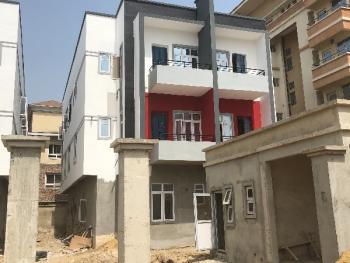 5 Bedroom Semi Detached Apartment, Oniru, Victoria Island (vi), Lagos, Semi-detached Duplex for Sale