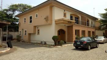 Spacious, Superb and Well Built 3 Bedroom Terrace with 2 Servants Room, Onigbongbo, Maryland, Lagos, Terraced Duplex for Rent