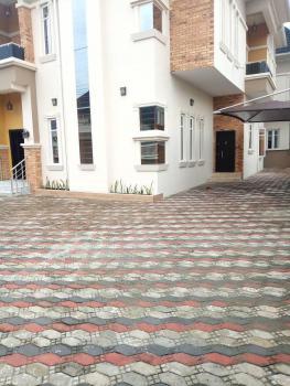 Luxury 4 Bedroom Detached Duplex, Agungi, Lekki, Lagos, Detached Duplex for Sale