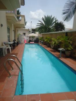 Luxury 3 Bedroom Terrace Duplex with 1 Room Bq and Excellent Facilities, Banana Island, Ikoyi, Lagos, Terraced Duplex for Rent