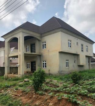 5 Bedroom Duplex, Mab Global Estate, Gwarinpa, Abuja, Detached Duplex for Sale