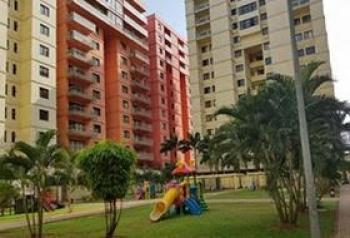 a Block of 24 (no) 4 Bedroom Flats at Ocean Parade Towers, Banana Island, Ikoyi, Lagos, Block of Flats for Sale