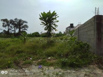 Dry Land, New Town Estate, Ogombo, Ajah, Lagos, Residential Land for Sale