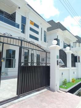 4 Bedroom Duplex, Osapa, Lekki, Lagos, Semi-detached Bungalow for Sale