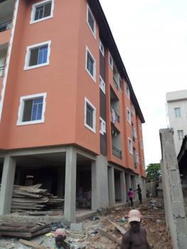 Newly Built Spacious 2 Bedroom, Alagomeji, Yaba, Lagos, Flat for Rent