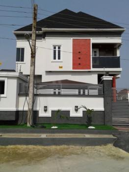 Luxury 5 Bedroom Fully Detached Duplex and  a Room Bq, Bera Estate,  Off Chevron Drive, Chevy View Estate, Lekki, Lagos, Detached Duplex for Sale