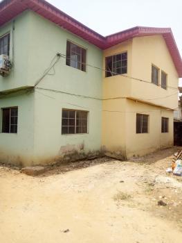 Standard Renovated 3 Bedroom, Unity Estate, Egbeda, Alimosho, Lagos, House for Rent