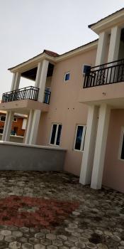 Modern Luxury 4 Bedroom Duplex with Bq, Amity Estate, Abijo, Lekki, Lagos, Semi-detached Duplex for Sale