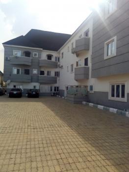 3 Bedroom, Mabuchi, Abuja, Flat for Rent