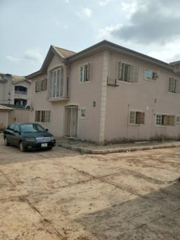 4 Bedroom Detached Duplex, All Rooms En Suite with Detached 4 Bedroom Bungalow on a Full Plot of Land, Jolasco, Akute, Ifo, Ogun, Detached Duplex for Sale
