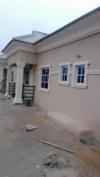 Modern 3 Blocks of 2 Bedroom Flats Each, Off Sapele Road, Benin, Oredo, Edo, Detached Bungalow for Sale