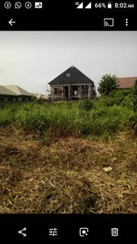 a Standard Plot of Land Measuring 60ft By 120ft, Olorunfemi Estate, Igando, Akesan, Alimosho, Lagos, Residential Land for Sale