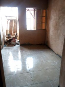 Nice Self Contained, Abule Oja, Yaba, Lagos, Self Contained (single Rooms) for Rent