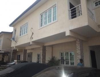 Brand New 4 Bedroom Terrace House, Phase 2, Lekki Gardens Estate, Ajah, Lagos, Terraced Duplex for Rent