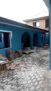 3 Bedroom Bungalow, 8 Mig Close Goldern Pearls Estate, Opp Happyland Estate, Olokonla, Ajah, Lagos, Detached Bungalow for Rent