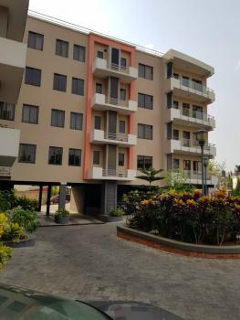Diplomatic Finished 3 Bedroom Luxury Apartment with Maids Quarters, Off Ibb Boulevard Way, Maitama District, Abuja, Flat for Rent