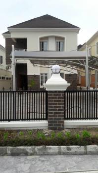 5 Bedroom Fully Detached Duplex + Study & Bq, All En Suite. [registered Governors Consent], Inside Lekki County Estate, Ikota Villa Estate, Lekki, Lagos, Detached Duplex for Sale