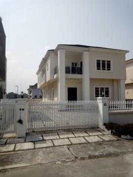 Newly Built and Tastefully Finished 5 Bedroom Fully Detached House with Bq in a Serene Gated Estate, Lakeview Park 1 Estate, Ajah, Lagos, Detached Duplex for Rent