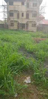 Uncompleted Property, Agbani Road, Nkanu, Enugu, Block of Flats for Sale