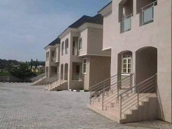 3 Bedroom Terraced Duplex, Ahmed Bello Way, Near Next Cash N Carry, Mabuchi, Abuja, Terraced Duplex for Sale