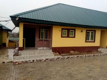 Newly Built 2 Bedroom Bungalow, Near Isheri Bus Stop, Isheri, Lagos, Semi-detached Bungalow for Rent