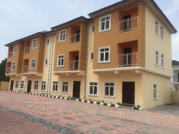8 Units of 4 Bedroom Terrace Duplex, Awoyaya, Ibeju Lekki, Lagos, Terraced Duplex for Rent