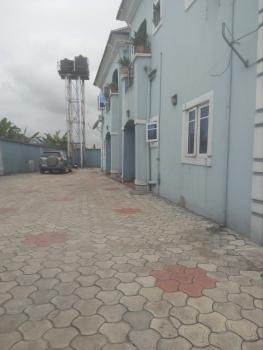 a Well Finished 2 Bedroom Flat with Standard Facilities, Okporo, Rumuodara, Port Harcourt, Rivers, Flat for Rent