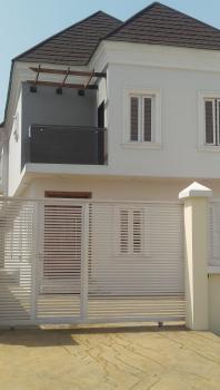 Luxury Newly Built 4 Bedroom Fully Detached Duplex Plus a Bq, Off Hakeem Dickson Street, Lekki Phase 1, Lekki, Lagos, Detached Duplex for Sale