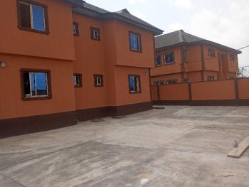 Decent Spacious Newly Built Mini Flat, All Tiles Floor, Olorunishola, Ayobo, Lagos, Mini Flat for Rent