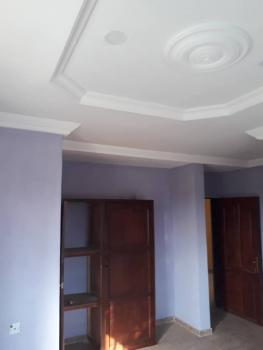 Newly Built Executive 3 Bedroom Flat, All Round Tiles, Ayobo, Lagos, Flat for Rent