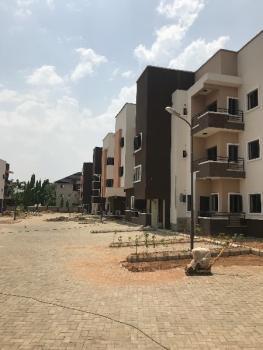 Hot and Selling Newly Built 3 Bedroom with Bq  in Utako 57m, Utako, Abuja, Flat for Sale