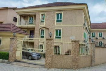 Fairly Used (needs Slight Renovations) 5 Bedroom Terrace Duplex (4units in The Compound) with a Bq Each, Allen, Ikeja, Lagos, Terraced Duplex for Rent