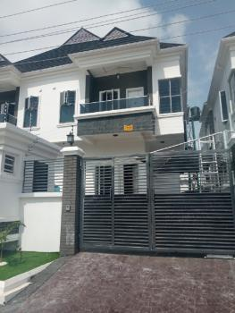 Newly Built Luxury 4 Bedroom Semi Detached Duplex, Oral Estate, Lekki Expressway, Lekki, Lagos, Semi-detached Duplex for Rent