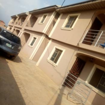 Newly Built 2 Bedroom Flat, All Tiles Floor, Ayoni, Ayobo, Lagos, Flat for Rent