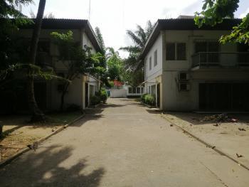 6 Units 3 Bedroom Duplex, Mini Estate, Off Adeola Odeku, Victoria Island (vi), Lagos, Semi-detached Duplex for Rent