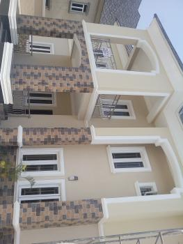 5 Bedroom Duplex, Gwarinpa, Abuja, Detached Duplex for Sale